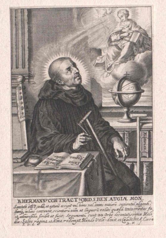 Hermann von Reichenau