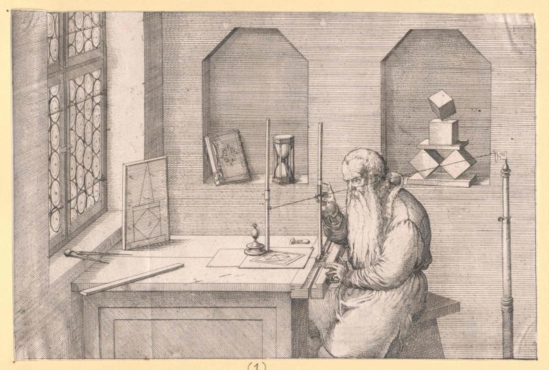 Jamnitzer, Wenzel von Ammann, Jost