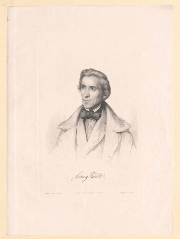 Richter, Ludwig
