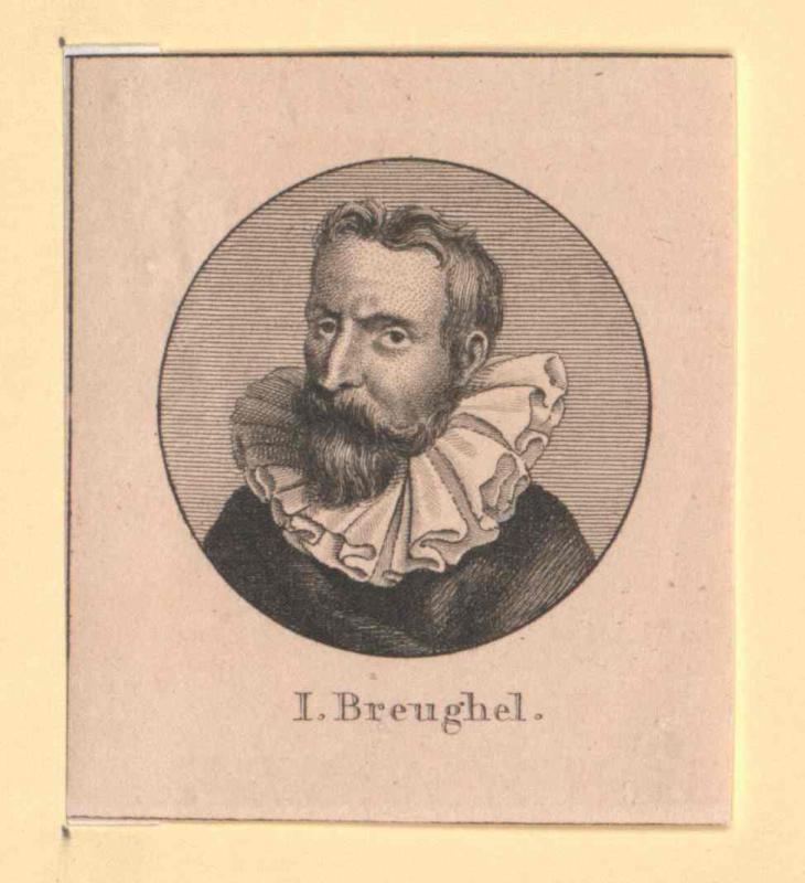 Bruegel, Jan