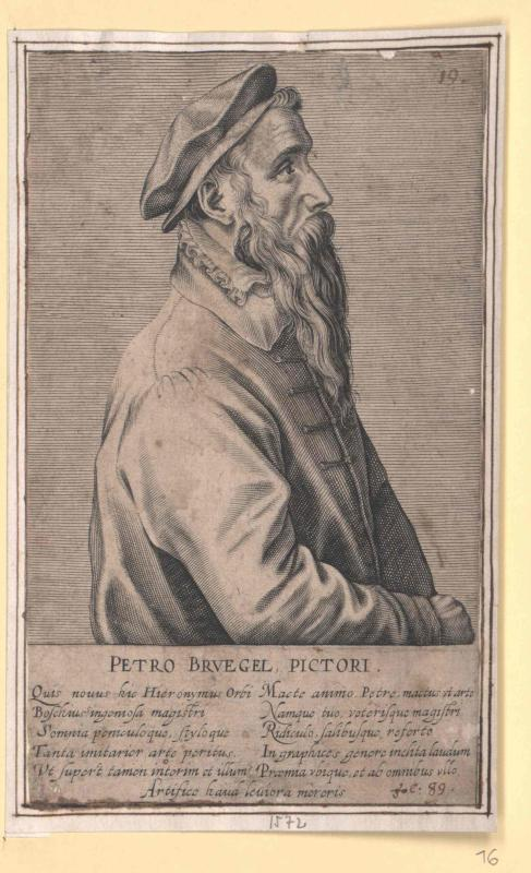 Bruegel, Pieter
