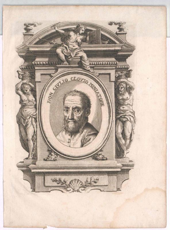 Clovio, Giulio