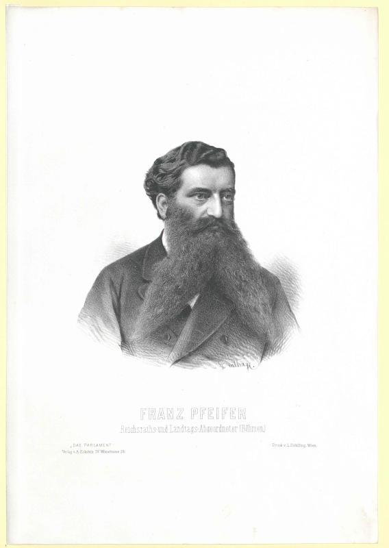Pfeifer, Franz