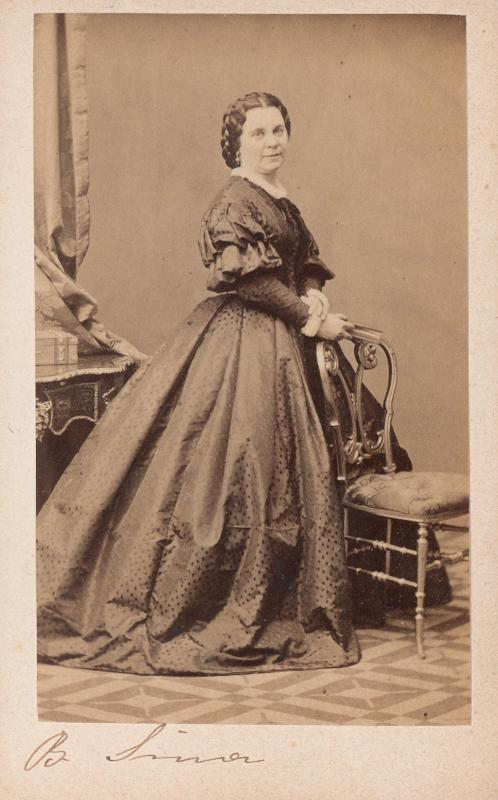Nicarussi, Marie von Angerer, Ludwig