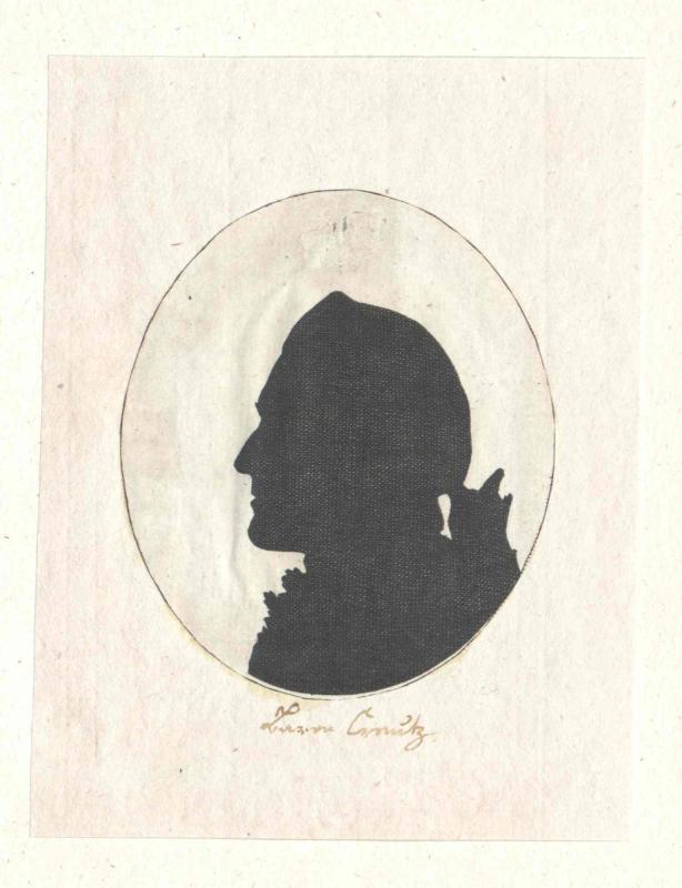 Creutz, Friedrich Carl Casimir Freiherr von