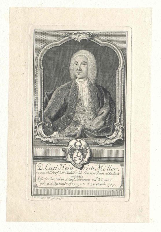 Möller, Carl Heinrich
