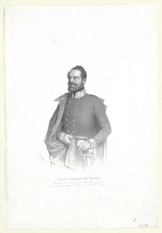 Geramb, Gustav Freiherr von