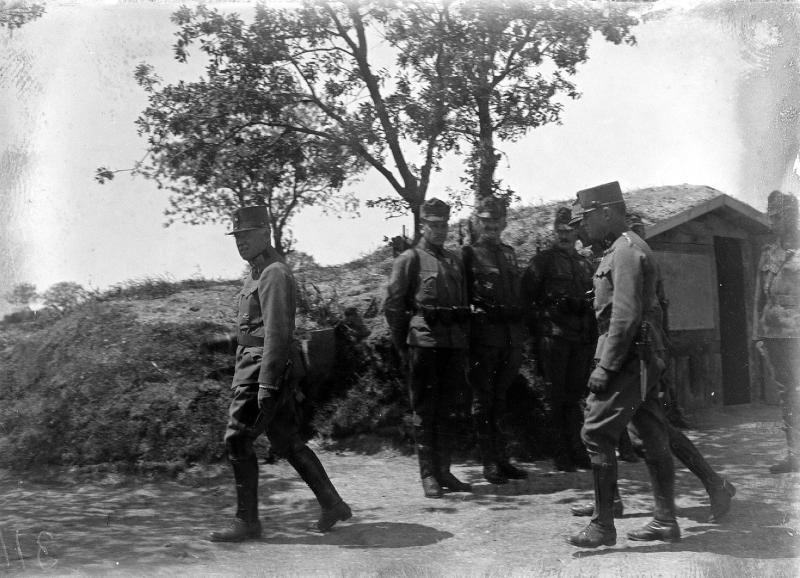 Erster Weltkrieg von K.u.k. Kriegspressequartier, Lichtbildstelle - Wien