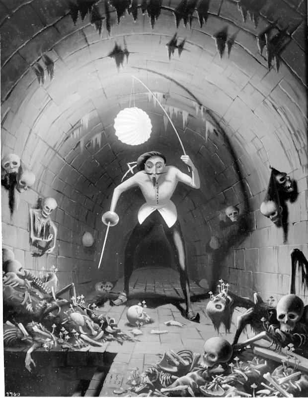 Der Abenteurer von Sedlacek, Franz